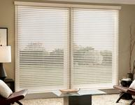 Click Links Below To Learn More About The Types Of Blinds We Carry